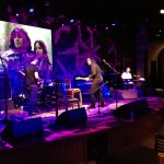 "photo by Carlotta Hester from ""Donovan"" at the Hamilton Theatre, Wash D.C.10-6-12"