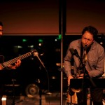 mm (with Mike Abraham) plays joe henderson at SF Jazz Center, 2-14-13