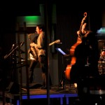mm plays joe henderson at the sf jazz center, 2-14-13