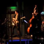 mm plays joe henderson at the sf jazz center, 2-14-13